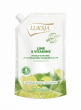 Šķidrās ziepes LUKSJA Lime & Vitamins, 400ml